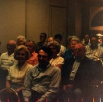 Image of Reunion - June - 1990 - Memphis Tenn