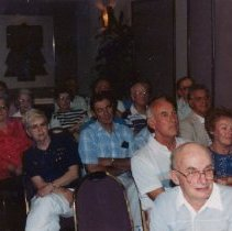 Image of Reunion 1990 Memphis Tenn