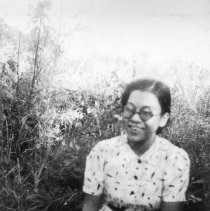 Image of photos from negatives found in Chron-Kanoa - Saipan June 1944