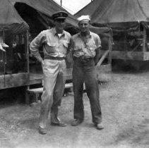 Image of Marshall & Smithey