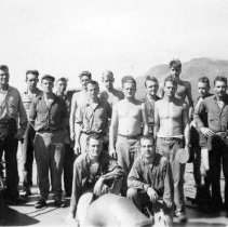 Image of December 1944 1st Div
