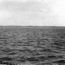 Image of Lingayen Gulf Luzon, P.I. Jan 6-11, 1945 D-Day 9Jan1945 Crimson Beaches