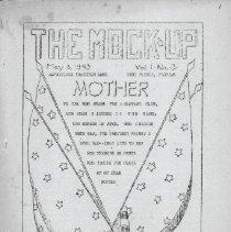 Image of Mock Up Vol 1 No 3, Page