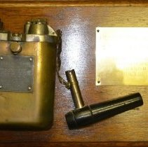 Image of 2016.0052.1 - Detonator