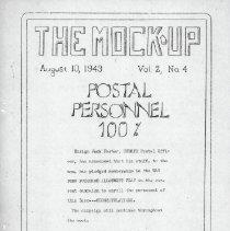 Image of Mock Up Vol 2 No 4, Page 1