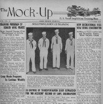 Image of Mock Up Vol 2 No 13, Page 1