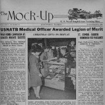 Image of Mock Up Vol 2, No 22, Page 1