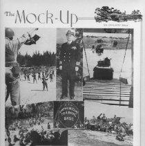 Image of Mock Up Vol 2, No 27, Page 1