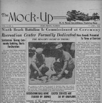 Image of Mock Up Vol 3, No 8, Page 1