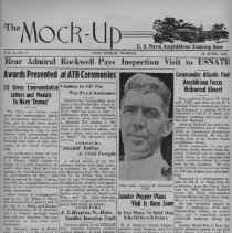 Image of Mock Up Vol 3, No 9, Page 1