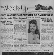 Image of Mock Up Vol 3, No 10, Page 1