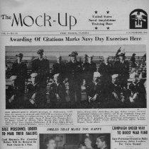 Image of Mock Up Vol 3, No 38, Page 1