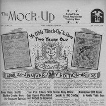 Image of Mock Up Vol 4, No 16, Page 1
