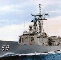 Image of USS Kauffman (FFG-59)