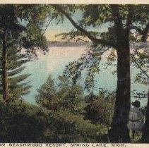 Image of 73.6.52 - postcard