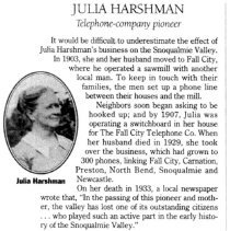 Image of Harshman Article
