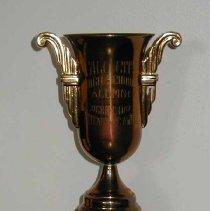 Image of 2007-005.019 - Fall City High School Alumni, Derby Day Attendance Award
