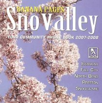 Image of 2007-019.008 - Banana Pages, Sno Valley, 19th Edition 2007-208
