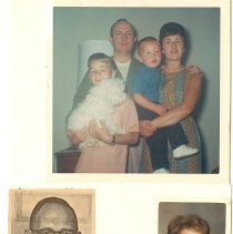 Image of 2008-003.014 - Friends of Sharon Cowles Larson, c1970