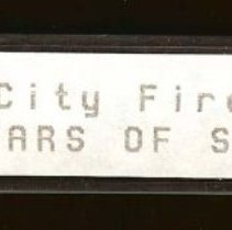 Image of 2008-016.003 - Fall City Fire Department: 50 Years of Service (1946-1996)  Video