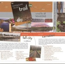 Image of 2008-033.031 - Snoqualmie Valley Trail Map, 2008