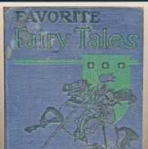 Image of 2009-020.011b - Favorite Fairy Tales