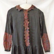 Image of 2011-006.AK273 - Dress, Artie Kelley, Fall City