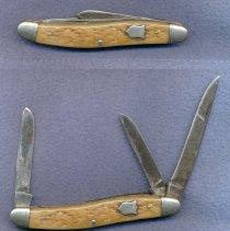 Image of 2011-006.JSK284 - Pocketknife, Jesse Kelley, Fall City