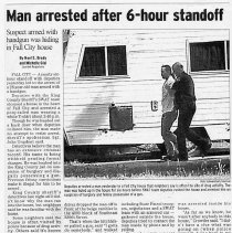 Image of 2012-003.012-21 - Armed suspect arrested in Fall City 2001