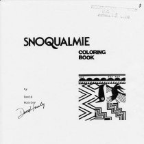 Image of 2012-003.020-02 - Snoqualmie Coloring Book