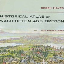 Image of 2012-003.020-09 - Historical Atlas or Washington and Oregon