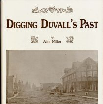 Image of 2012-003.020-10 - Digging Duvall's Past