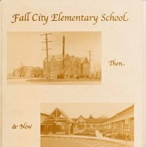 Image of 2012-003.029 - Fall City Elementary School - Then & Now 2004-2005