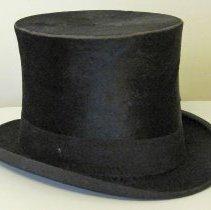 Image of 2013-001.003 - Beaver Top Hat