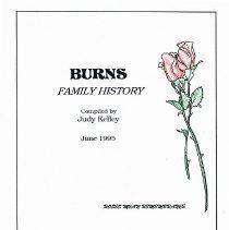 Image of 2014-006.063 - Burns family history, Fall City
