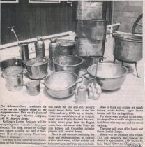 Kellogg's Korner Antiques