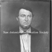 Image of 10.0001CR - [Painting of William A. Menger]