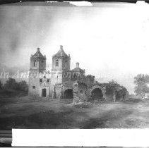 Image of 10.0002CR - [Mission Concepcion Painting]