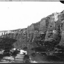 Image of 10.0134AR - [Castle Canyon on Devil's River]