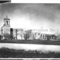 Image of 10.0006BR - [San Jose Mission and grounds]