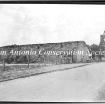 Image of 10.0017AR - [Mission San Jose and Granary]