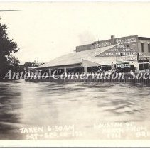 Image of 11.0178RE - Flood at Houston Street