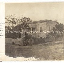 Image of 11.0207RE - Residence of Joseph Conrad Beckman