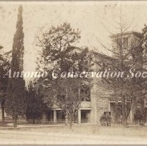 Image of 87.1309RE - [Wulff House]