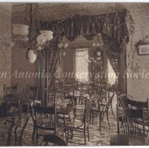 Image of 89.12RE - [Steves Homestead - Dining Area]