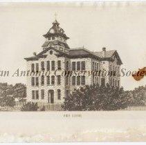 Image of 95.668RE - [San Antonio High School]