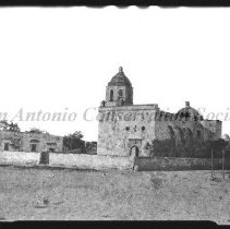 Image of 10.0003BR - [Early San Fernando Cathedral]