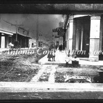 Image of 10.0035AR - East Commerce Street at Navarro Street