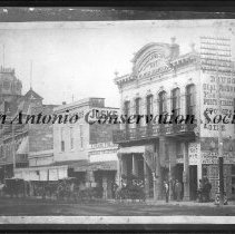 Image of 10.0149R - Alamo Plaza