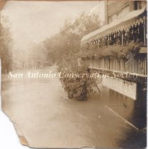 Image of 11.0038RE - Flood View of River and Book Building